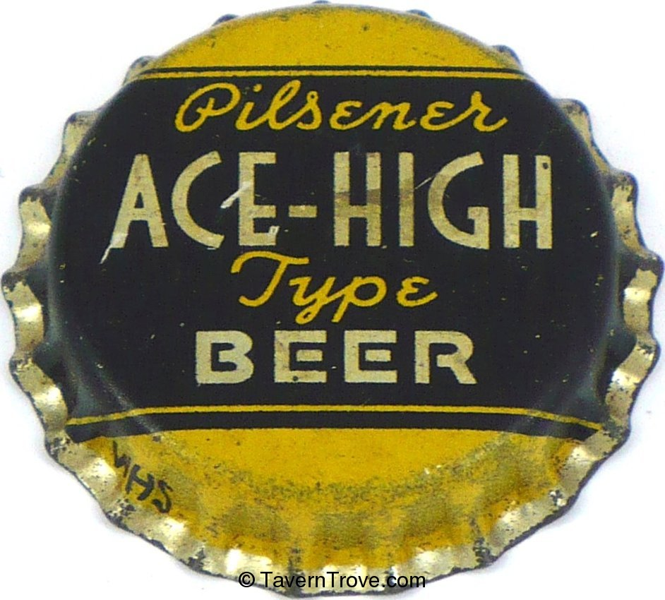 Ace High Beer