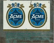 Acme Famous Beer