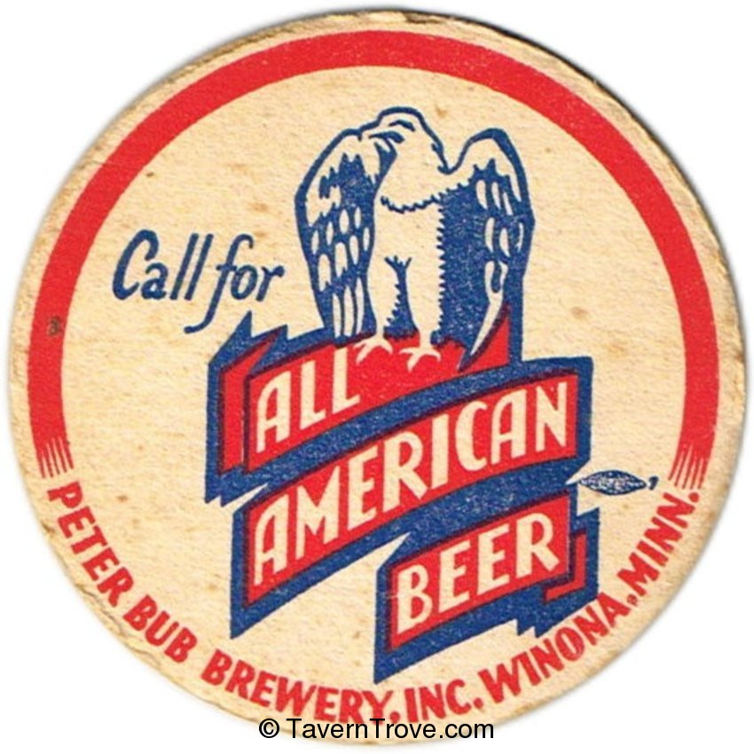 All American Beer