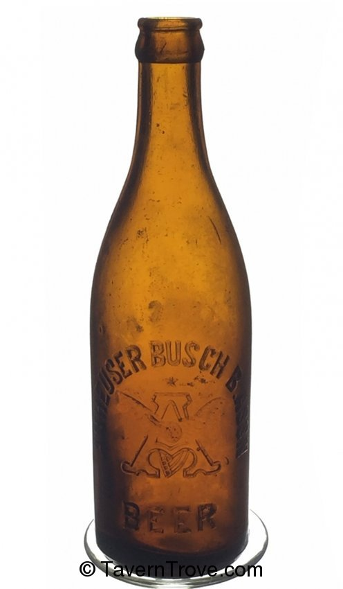 Anheuser Busch Beer (with star)