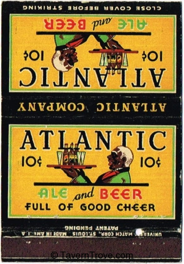 Atlantic Ale And Beer