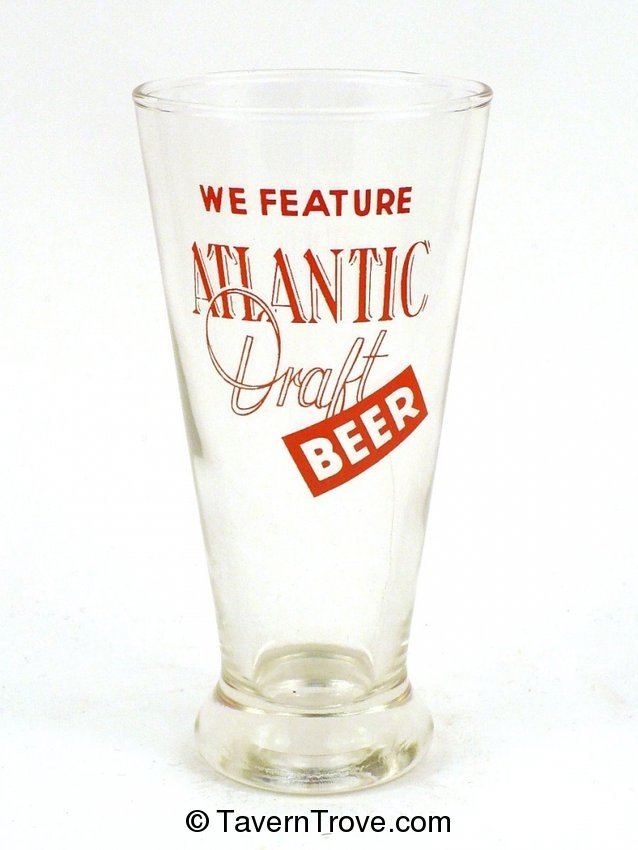 Atlantic Draft Beer