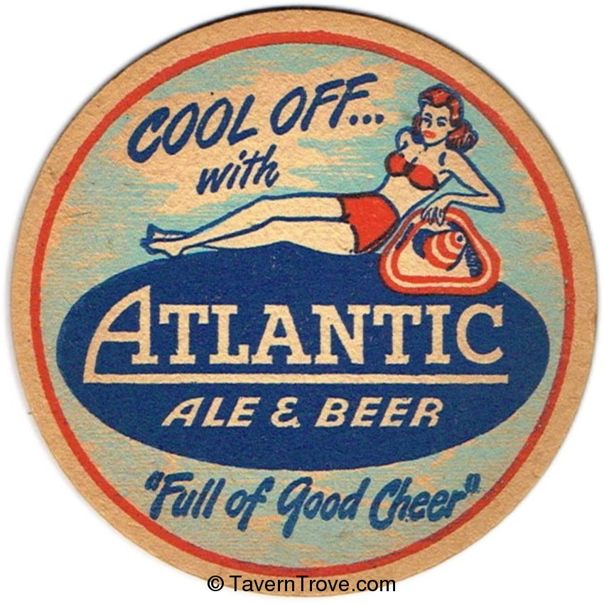 Atlantic Ale & Beer
