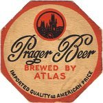 Atlas Prager Beer