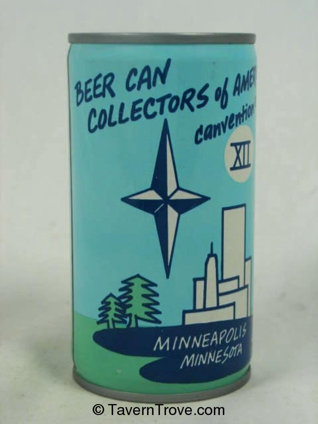 BCCA 1982 Canvention can