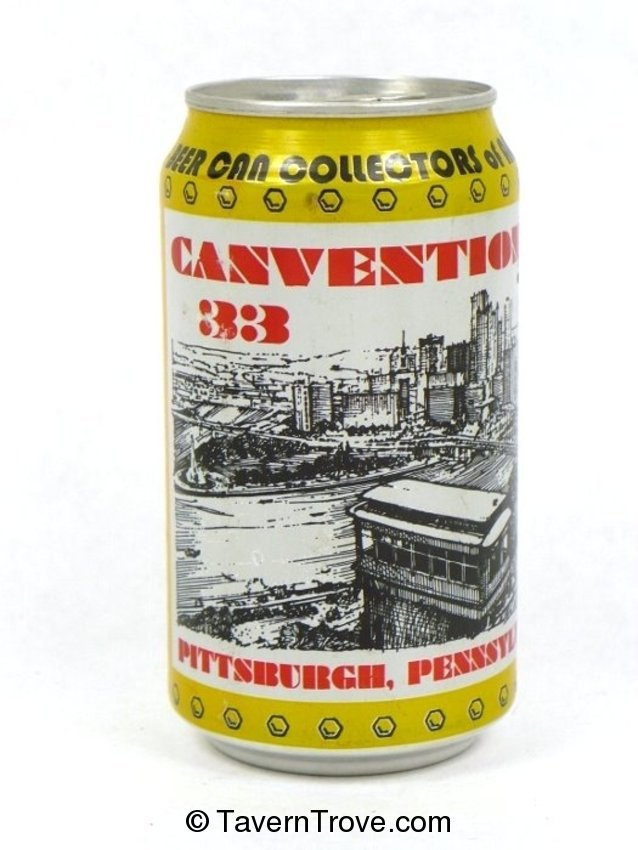 BCCA 2003 Canvention can