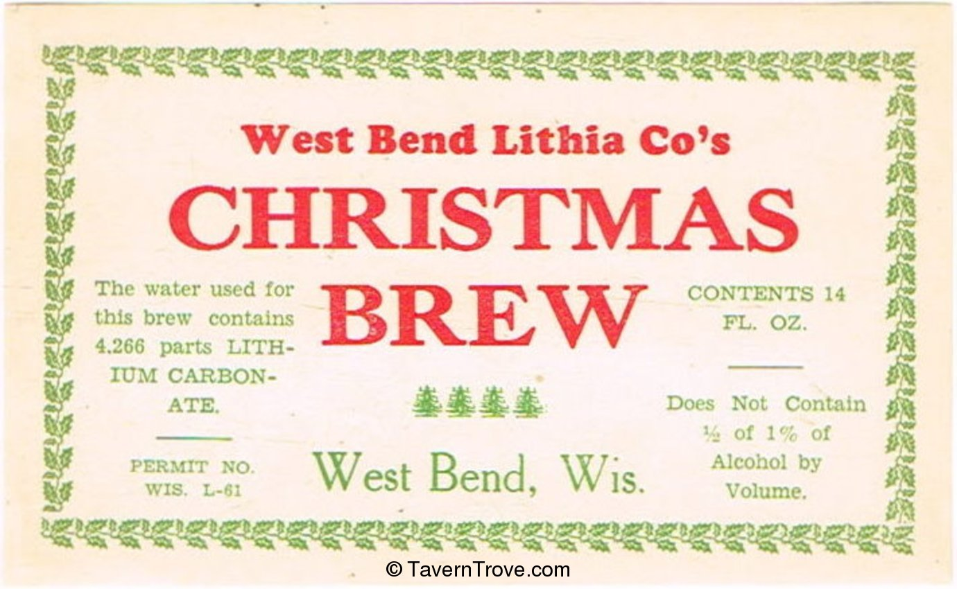 Christmas Brew