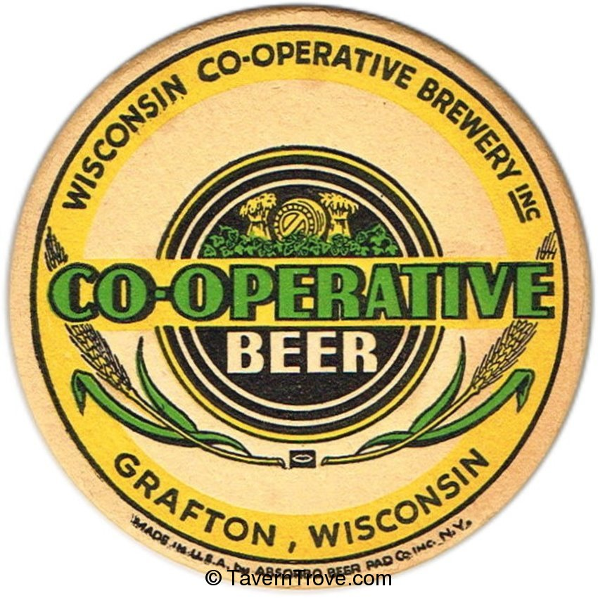 Co-Operative Beer