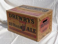 Drewrys Old Stock Ale
