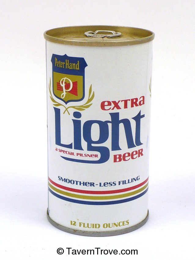 Extra Light Beer