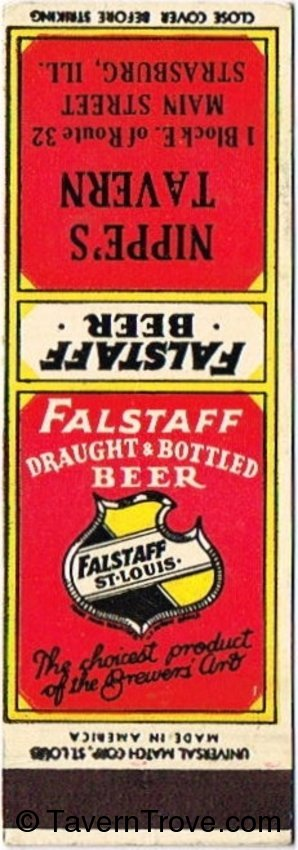 Falstaff Beer