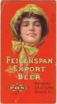 Feigenspan Export Beer