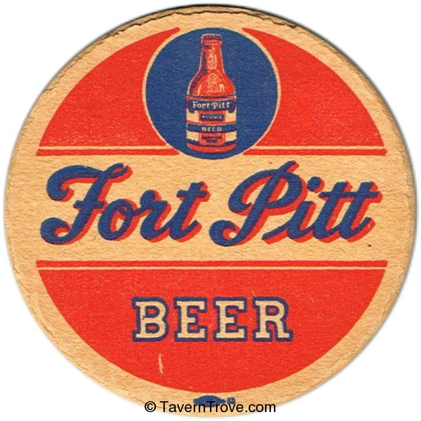 Fort Pitt Beer/Ale