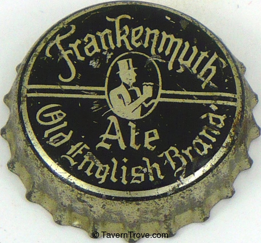 Frankenmuth Old English Ale