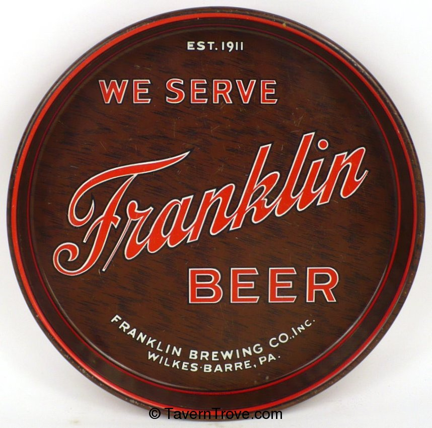 Franklin Beer
