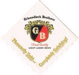 GB Light Lager Beer