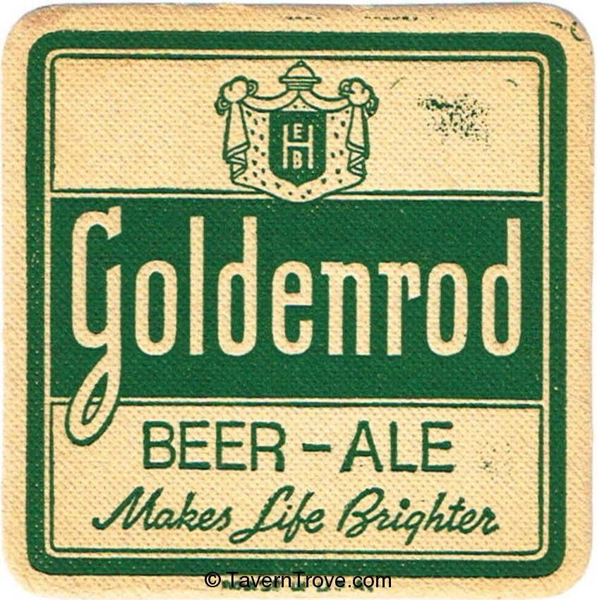 Goldenrod Beer & Ale
