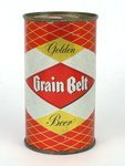 Grain Belt Golden Beer