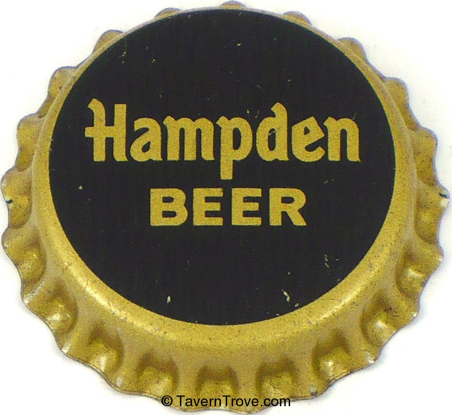 Hampden Beer