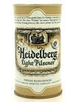 Heidelberg Light Pilsener Beer