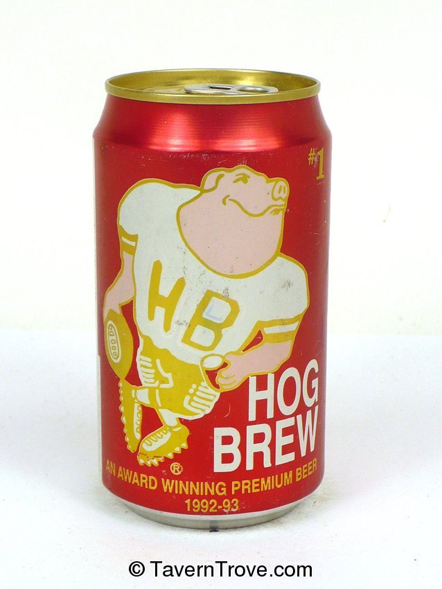 Hog Brew Beer