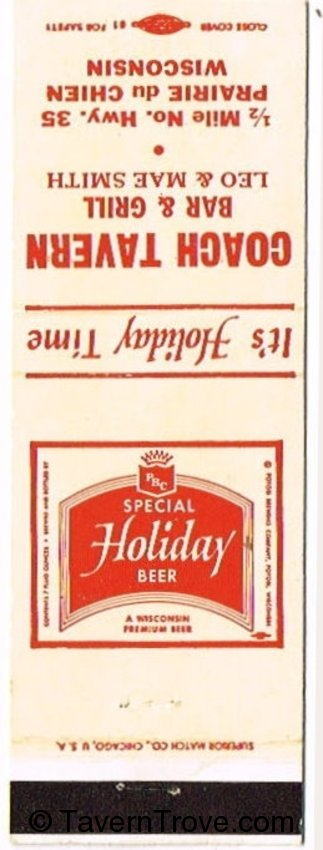 Holiday Special Beer