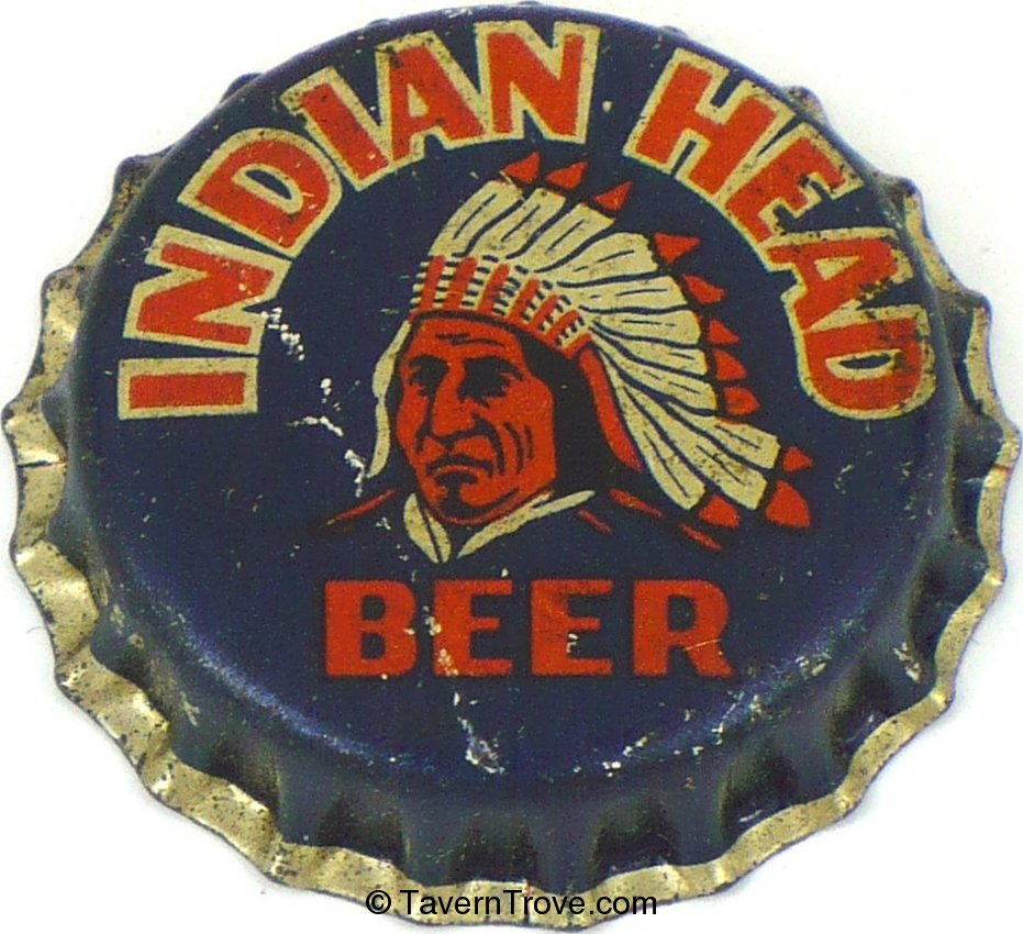 Indian Head Beer