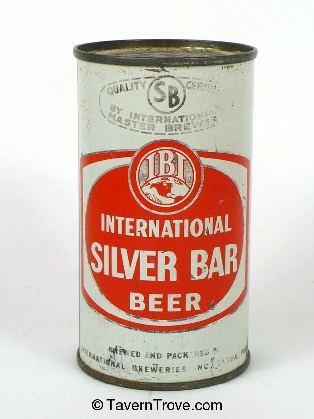 International Silver Bar