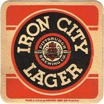 Iron City Lager