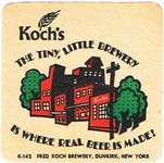 Koch's Light