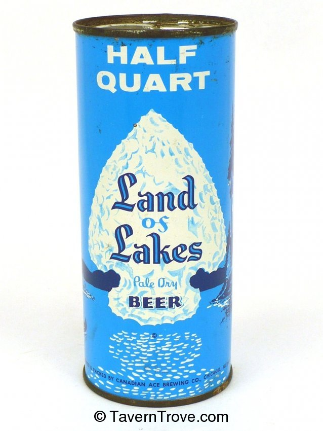 Land Of Lakes Beer