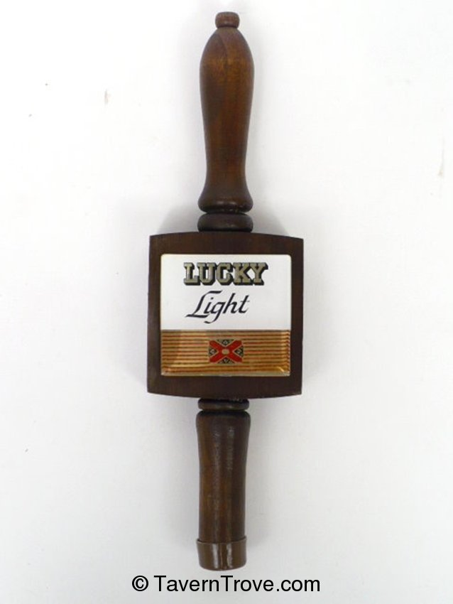 Lucky Light Beer