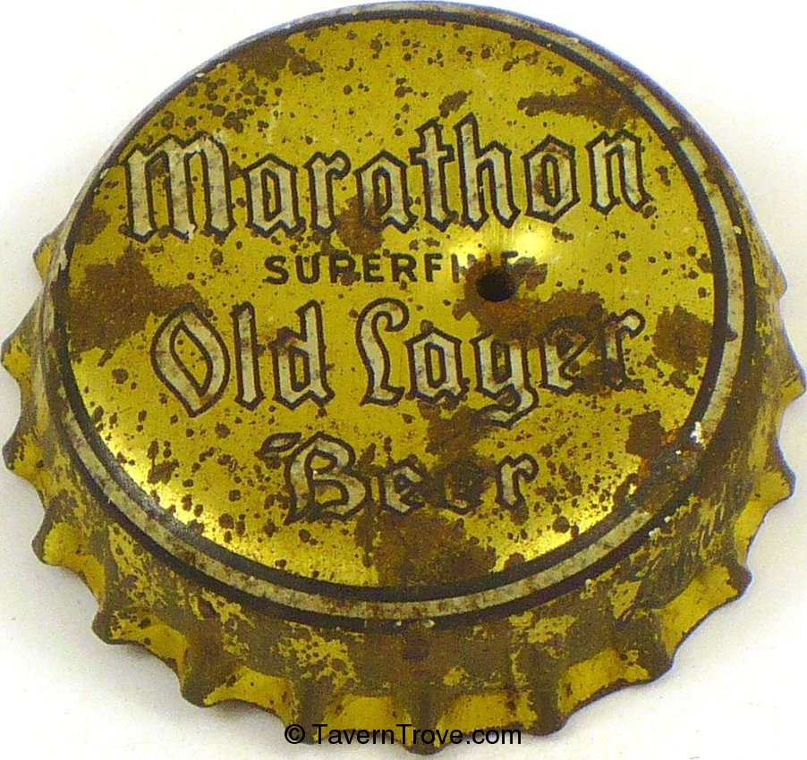Marathon Old Lager Beer