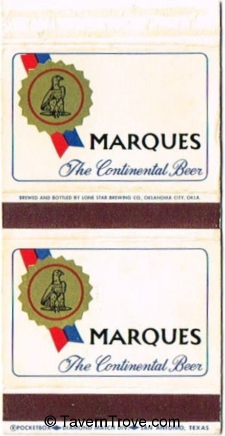 Marques Beer