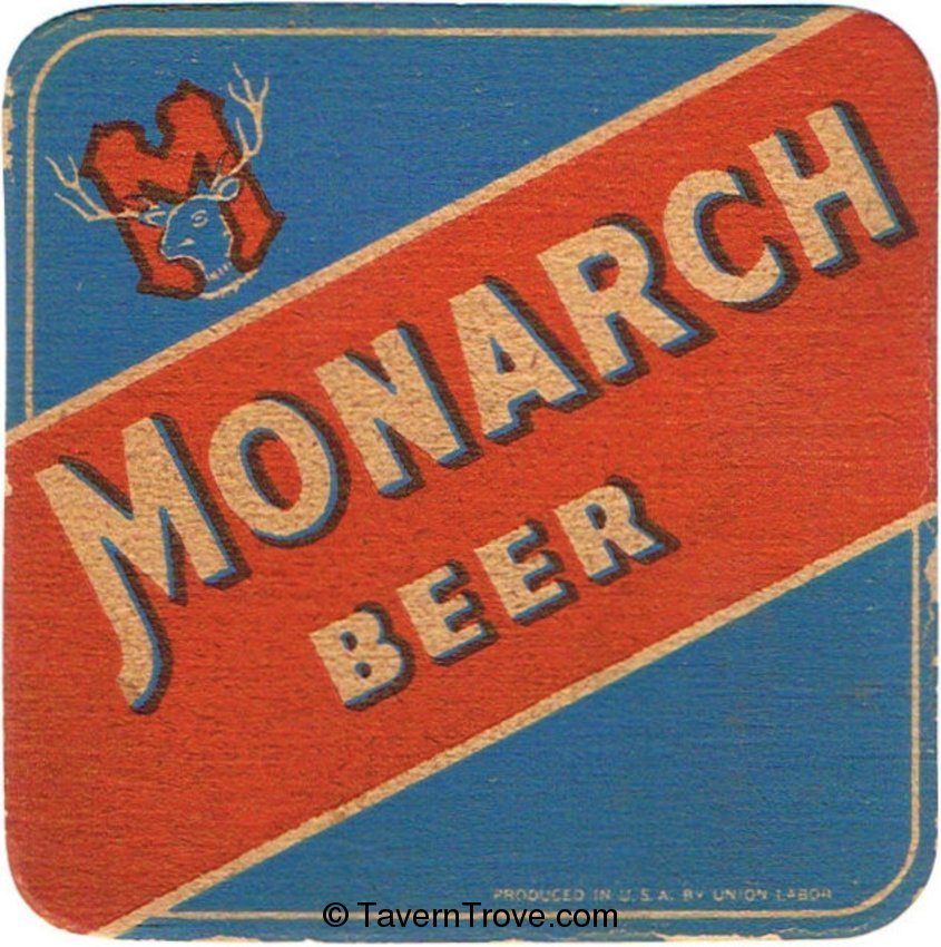 Monarch Beer
