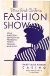 Mrs. Ford Carter's Fashion Show Program