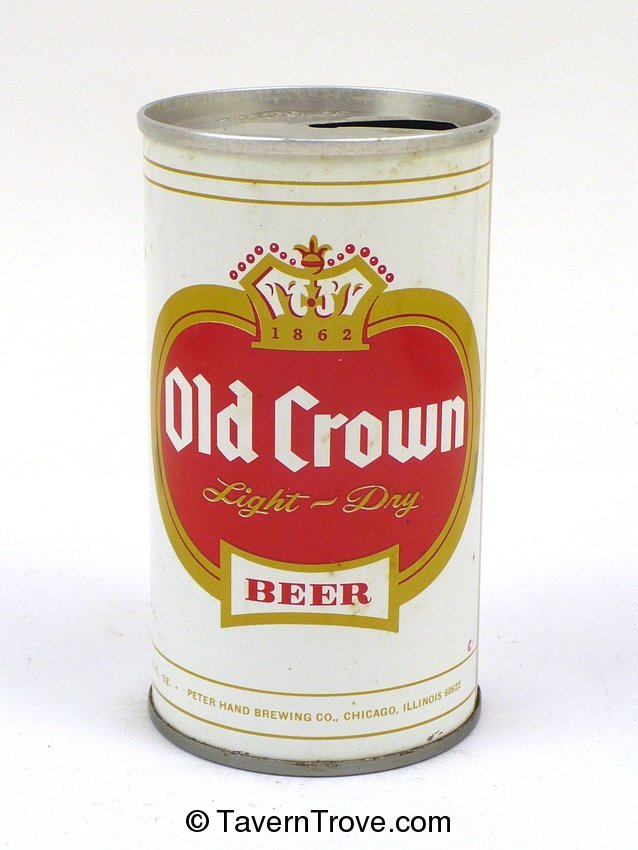 Old Crown Beer