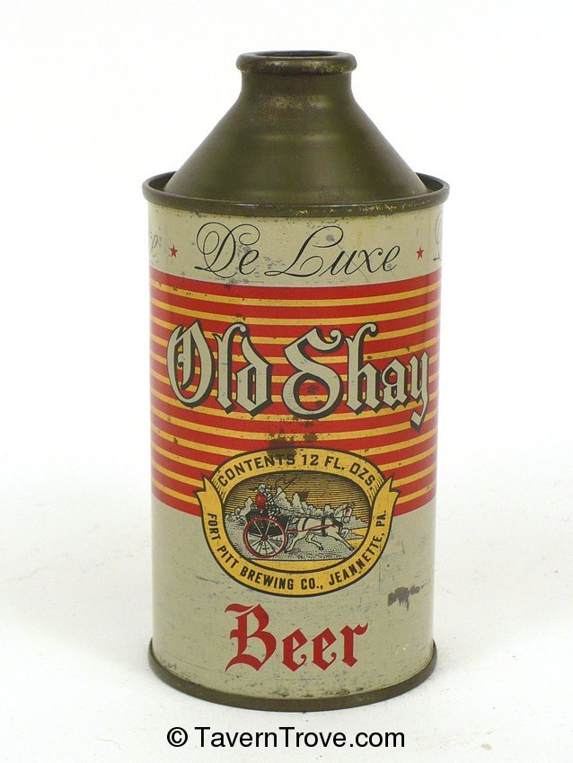 Old Shay Beer