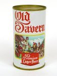 Old Tavern Lager Beer