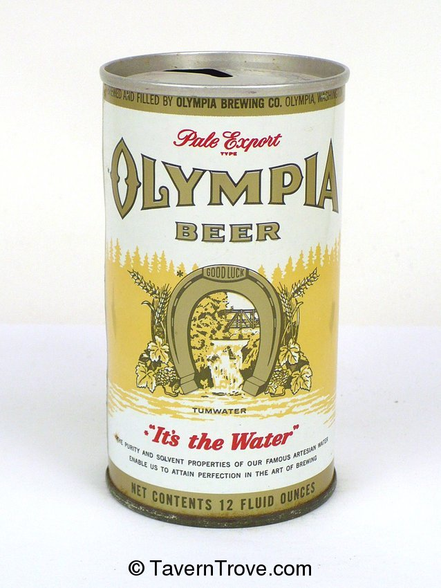 Olympia Beer