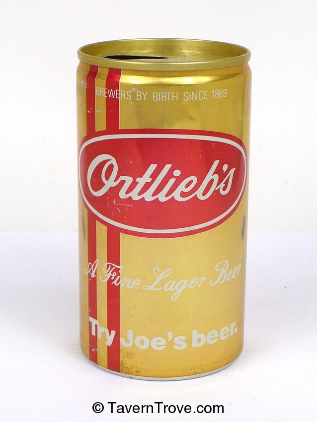 Ortlieb's Lager Beer