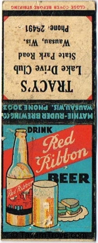 Red Ribbon Beer