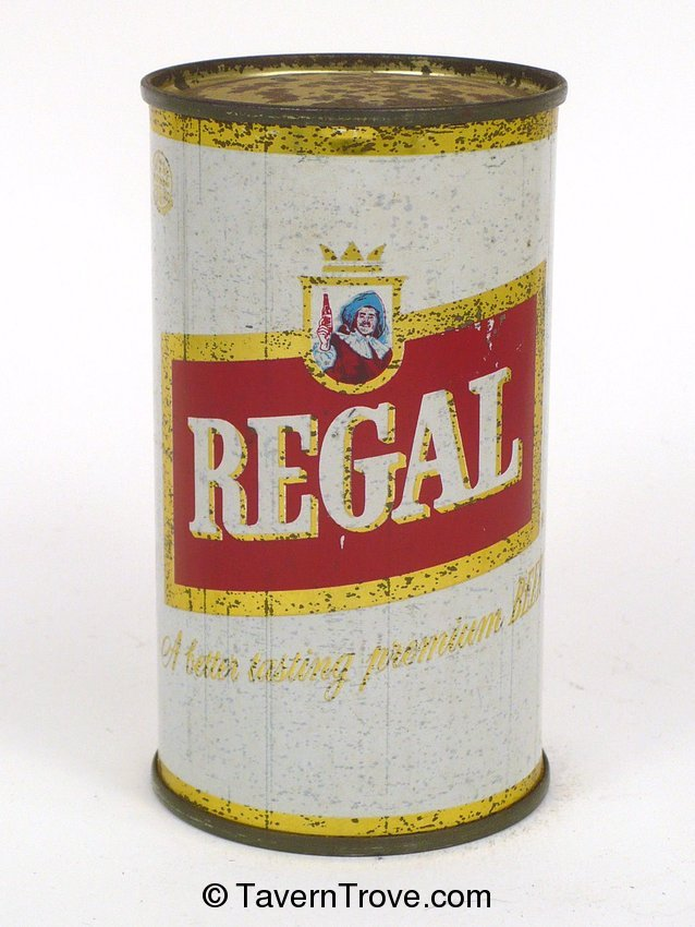 Regal Beer