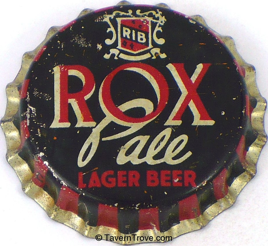 Rox Pale Lager