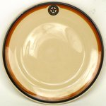 Schmidt Brewery Ware Side Plate