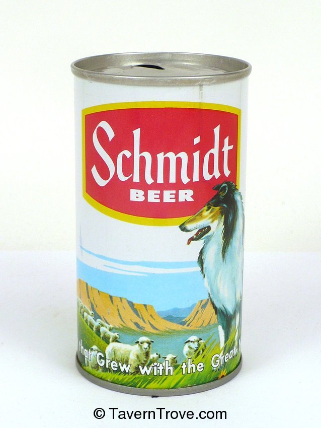 Schmidt Beer (Sheepherding Collie)
