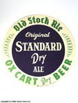Standard Dry Ale Tray Liner