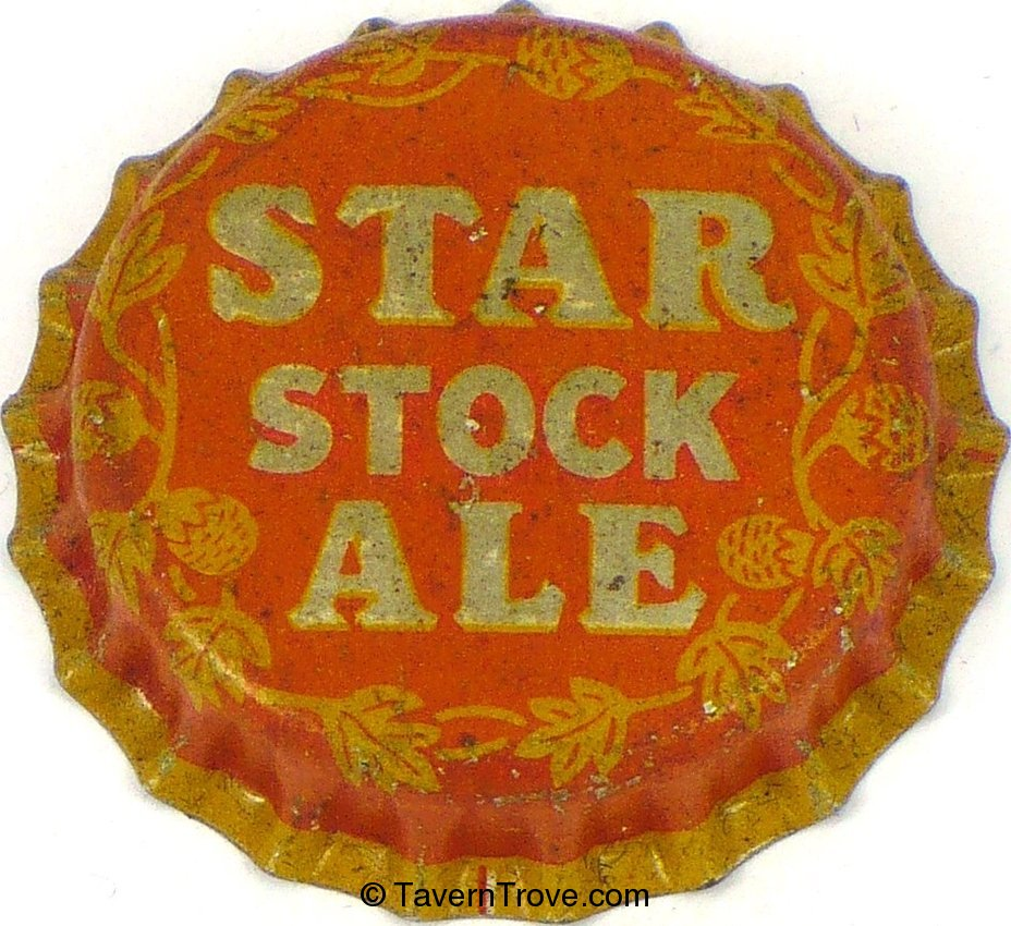 Star Stock Ale