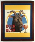 Stock Bock Beer BB-12-S