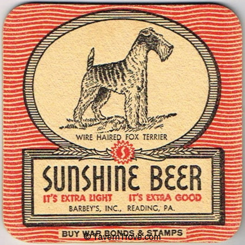 Sunshine Beer